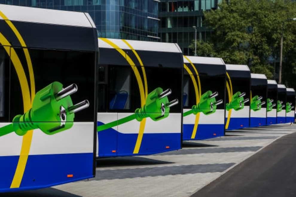 Zielona rewolucja w krakowskim transporcie