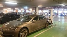 Ładowarki dla pojazdów elektrycznych