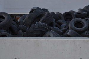 Wzrosty dzięki nowej linii do recyklingu