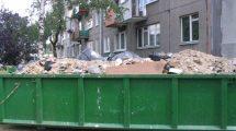 Ewidencja transportu odpadów