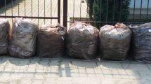 Selektywna zbiórka bioodpadów