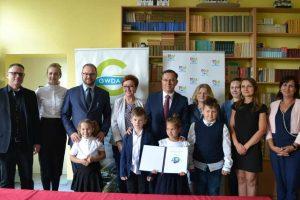 Edukacja ekologiczna – klasa patronacka