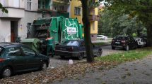 segregacji odpadów