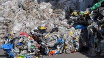 Poziomy odzysku i recyklingu