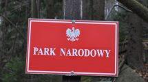 dla parków narodowych