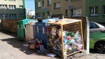 o odpadach i zaopatrzeniu w wodę