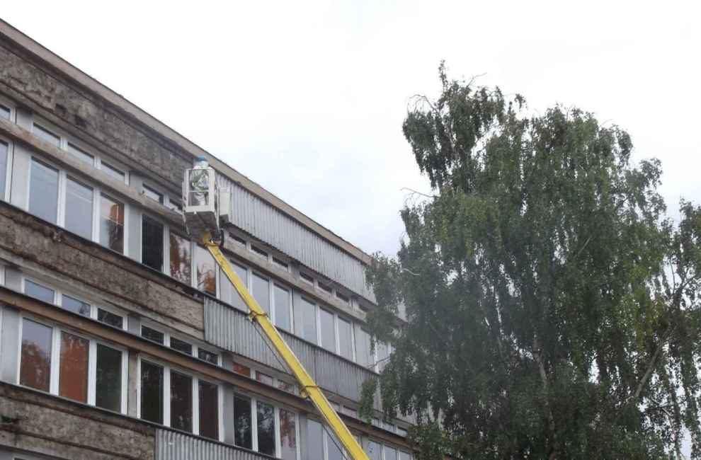 Dolny Śląsk usuwa azbest