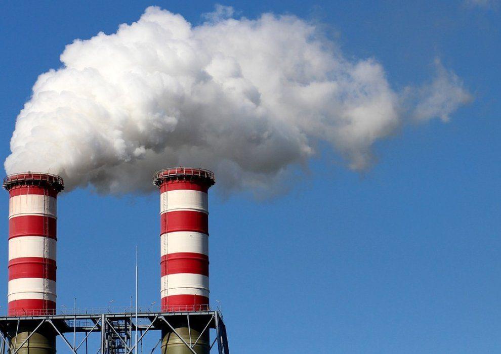 Decyzja środowiskowa