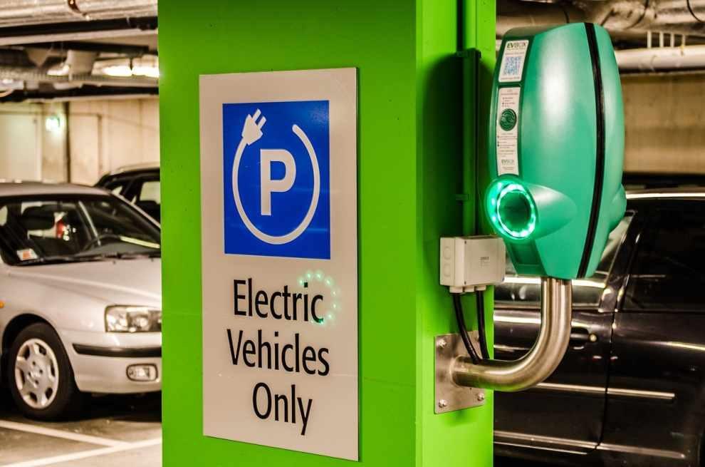 Elektromobilność w Szczecinie