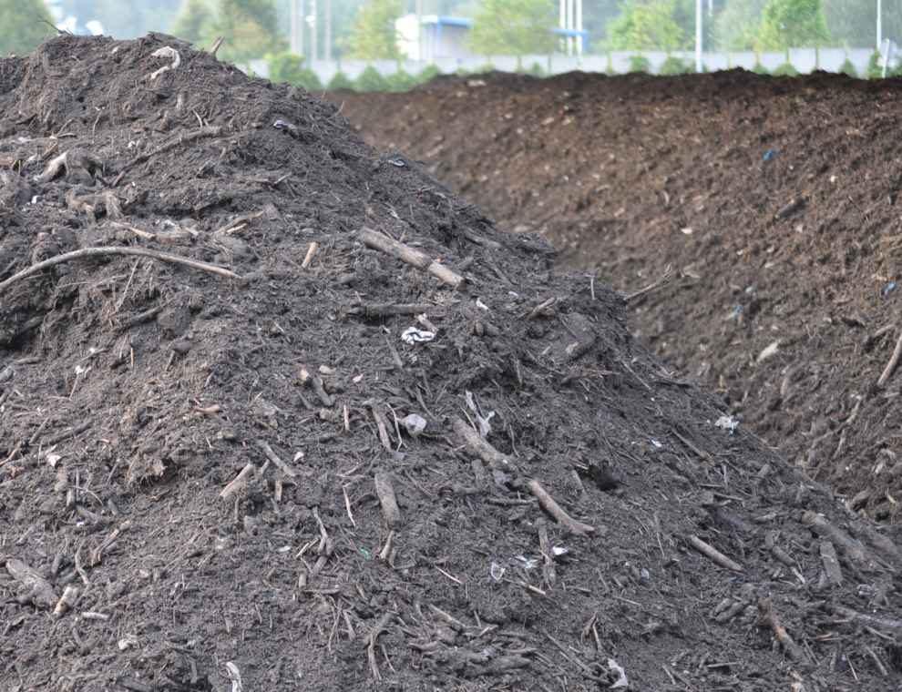 kompostownia odpadów