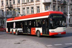 Bezemisyjny transport