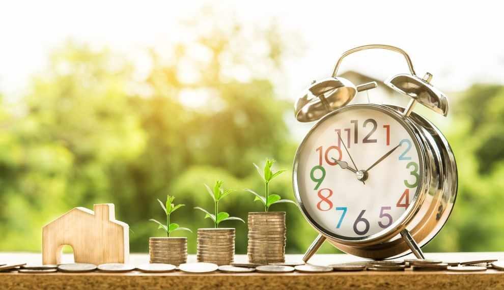 Ekoinwestycje z dotacjami