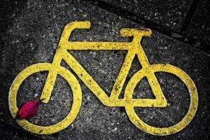 koncepcja tras rowerowych