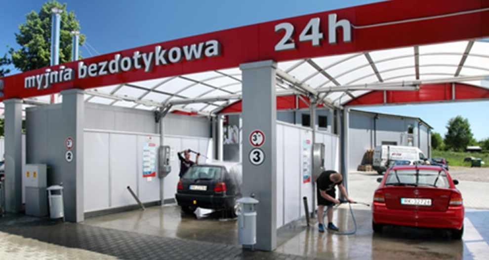 Nowość Problematyka ścieków z myjni samochodowych odprowadzanych do EJ15