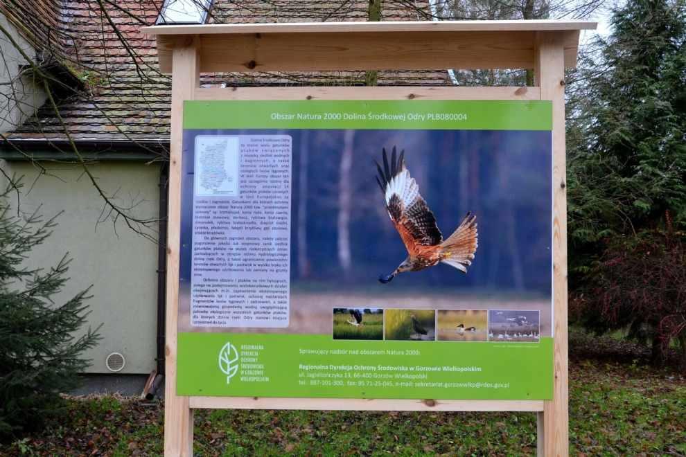 Natura 2000 – projekt edukacyjny