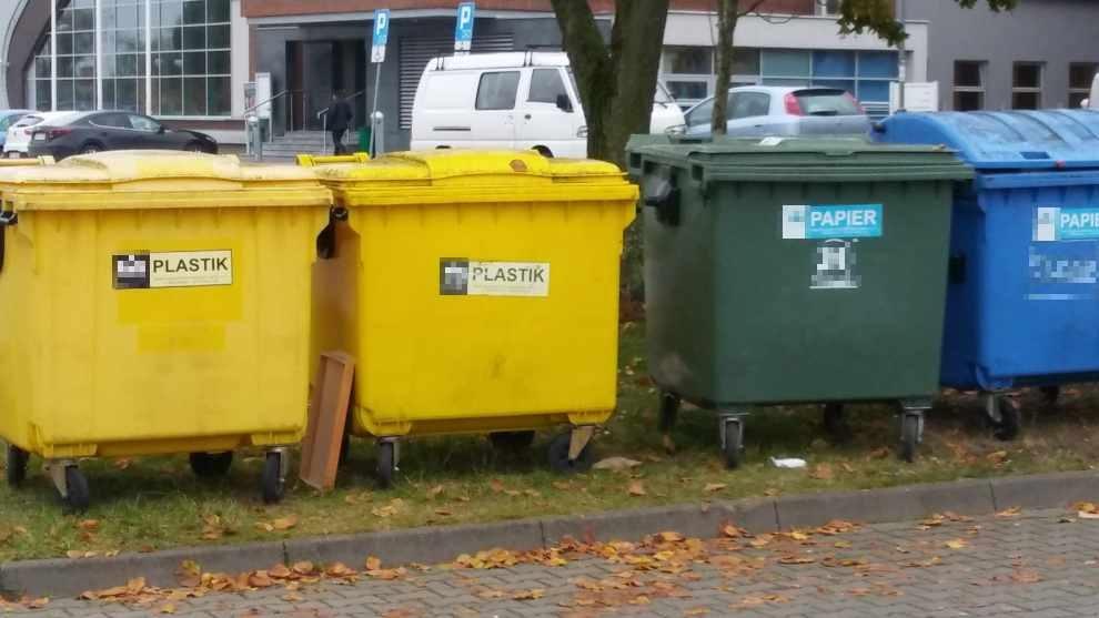 Gospodarka odpadami z dofinansowaniem
