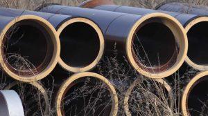 Inwestycje w infrastrukturę wodno-kanalizacyjną