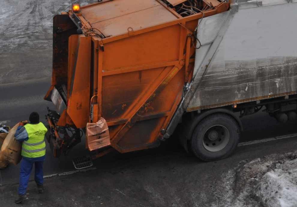 Ewidencja odpadów