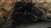 odpady trafiają do pieców