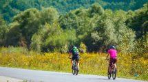 Drogi rowerowe z dofinansowaniem