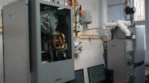 laboratorium OZE