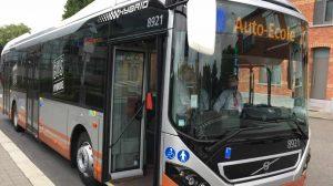 90 autobusów hybrydowych