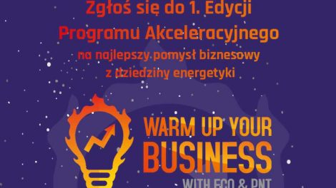 Innowacje dla energetyki i środowiska