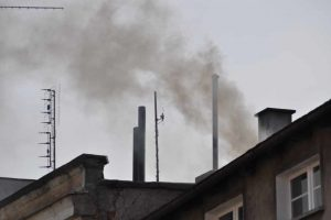 Ograniczyć niską emisję