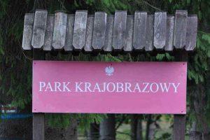 Nowy park krajobrazowy