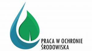 Praca w ochronie środowiska