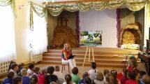 ekoedukacja w przedszkolach