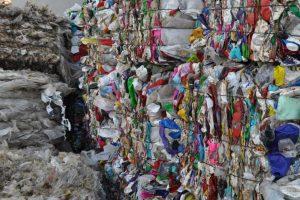 poziomów odzysku i recyklingu