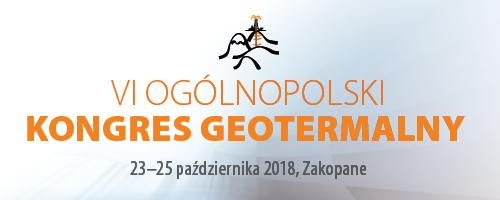 kongres geotermii