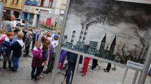 dzieci namalowały smog