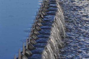 Opłata za wodę i ścieki