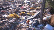 Pożary składowisk odpadów
