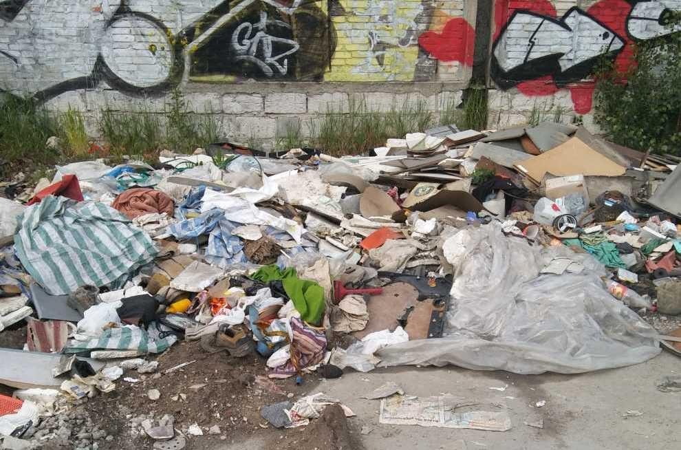 Poziomy recyklingu