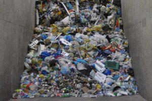 Zagospodarowanie frakcji palnej odpadów