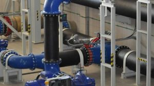 Projekty wodociągowe