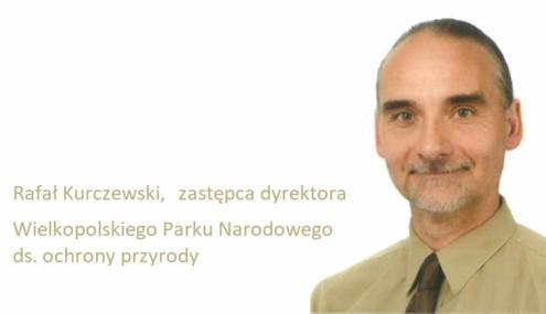 Wielkopolski Park Narodowy Rafał Kurczewski