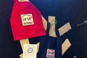 recyklingowe torby