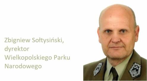 Wielkopolski Park Narodowy dyrektor