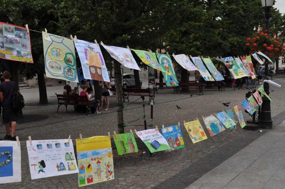 NFOŚiGW dofinansuje edukację ekologiczną