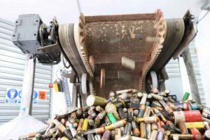 Recykling baterii i akumulatorów