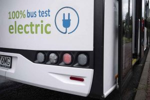 Testują autobus elektryczny