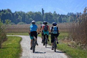 Trasy rowerowe w Małopolsce