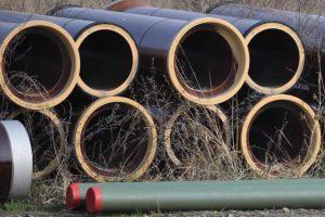 Rozwój wodociągów i kanalizacji