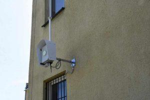 Monitoring powietrza w Gdyni
