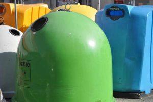 Edukacja ekologiczna w gospodarce odpadami