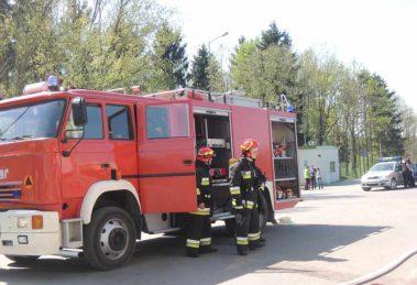 Zabezpieczenie przeciwpożarowe w RIPOK-ach